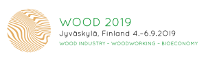 WOOD-exhibition logo